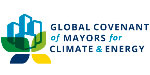GCoM Global Covenant of Mayoers for Climate and Energy